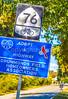 TransAm & Bike Route 76 rider near Historic Jamestowne VA - C3-0784 - 72 ppi-2
