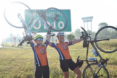 2016 Bicycle Adventure
