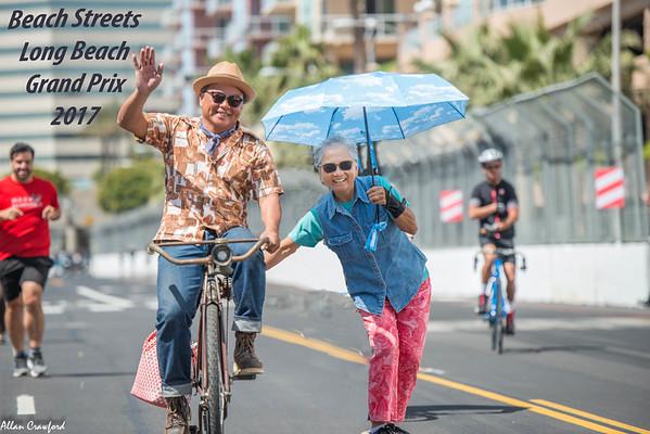 Beach Streets LB Grand Prix 2017