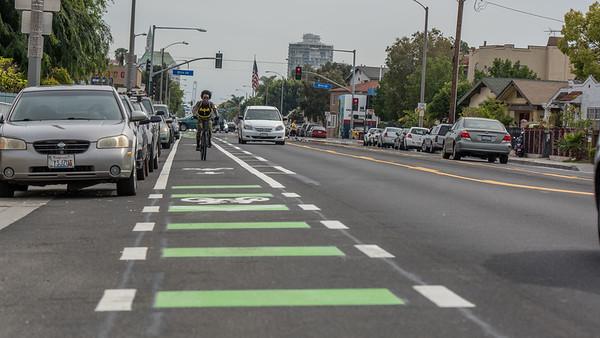 bike friendly city 2017