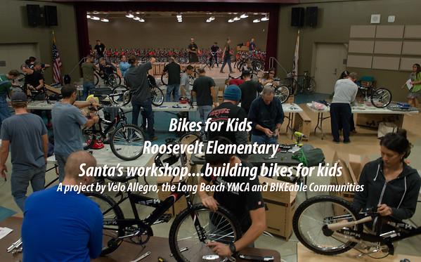 Bikes for kids 2015