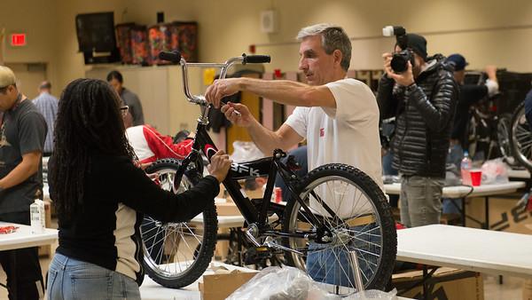 Bikes for kids 2016