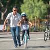 Getting started on the bike with Tony Cruz