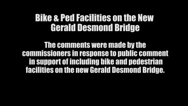 GD Bridge - coastal commission