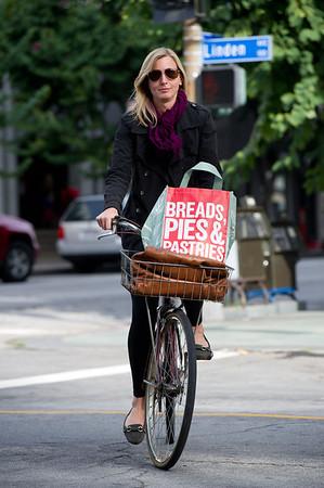 Women on Bikes Socal
