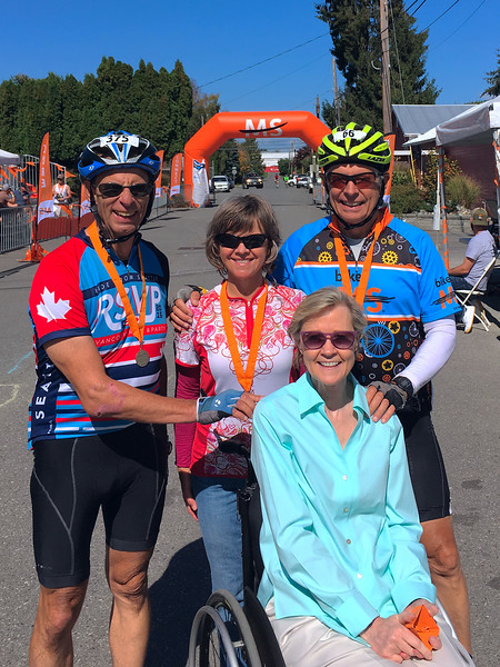 Bike MS: the Deception Pass Classic  09.10.16