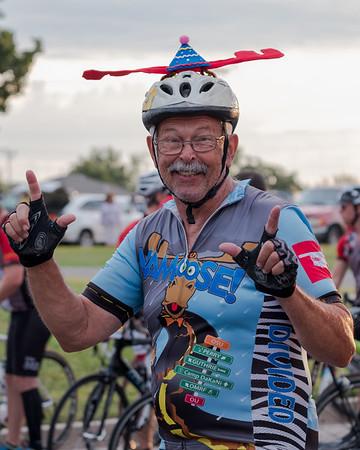 2018 Bike MS: Oklahoma