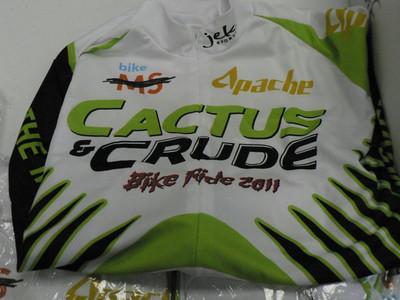 2011 Bike MS Cactus and Crude Highlight Pics
