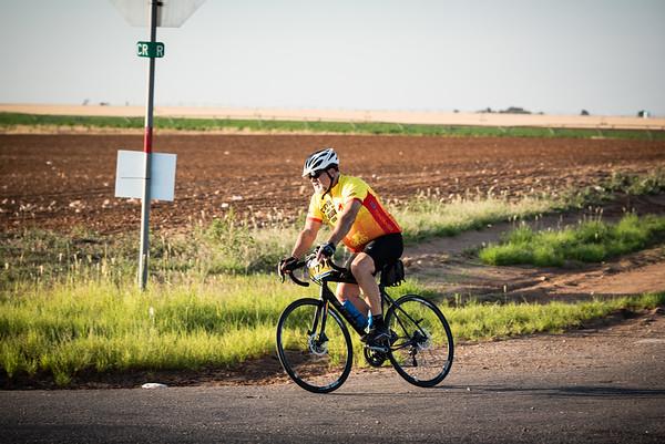 2018 Bike MS: Cactus & Crude ride