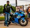 Bike Night Winder GA June  2016-6624