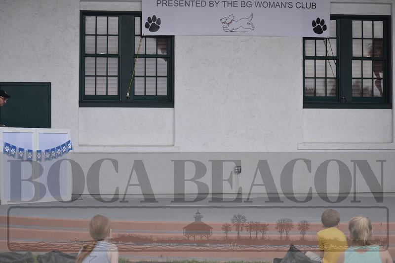 2019 Boca Grande Woman's Club Dog Show