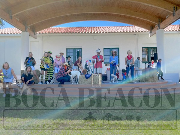 2021 BGWC Dog Show/Lee County Parks & Rec Bike Parade