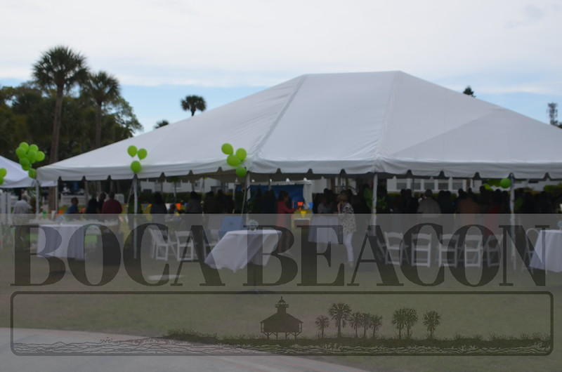 Boca Grande Woman's Club Dog Show
