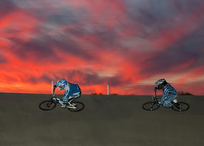 BMX Prunedale