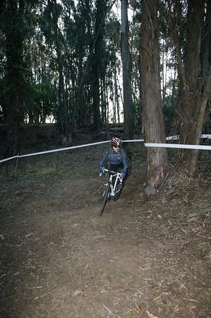 Cyclocross Bike Races