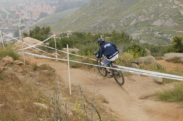 Mtn Bike Race Pictures