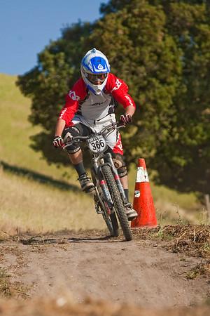 Santa Ynez MTB Race April 2009
