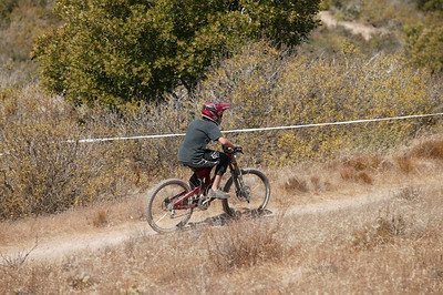 2006 CCCX Downhill Mountain Bike Races