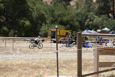 CCCX DH Race 07/01/2007 Practice Photos
