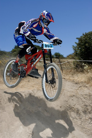 Edited Files from CCCX Race (July 1, 2007)