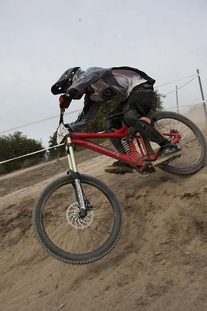 CCCX DH Race 11/25/2007 Race Photos
