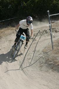 2007 Fall - Winter CCCX Downhill Mountain Bike Races