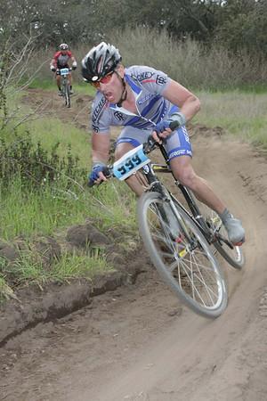 2008 CCCX Mountain Bike XC Races