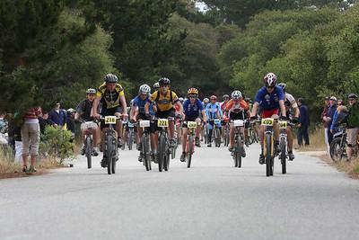 CCCX  XC Race June 1, 2008