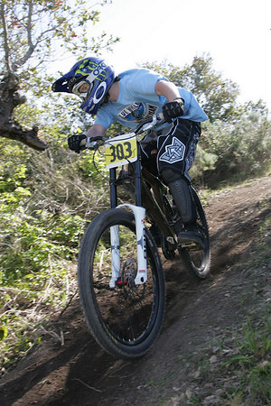 CCCX DH Race 03/22/2008 Practice Photos (Unedited)