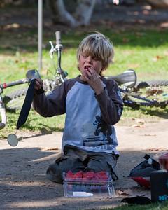 Kids Photos Nov 8, 2009