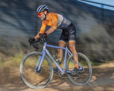 Fifth Start Group CCCX Cyclocross Race Nov 10 2019