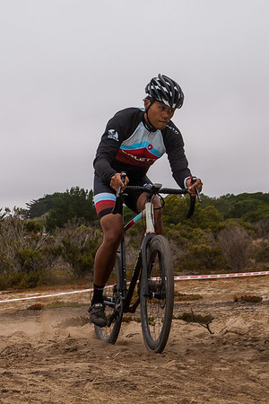 9:00 Start Group CX Race 09/20/2014