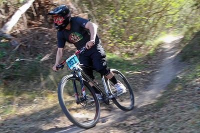 CCCX DH Race Feb 25, 2012