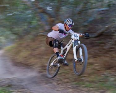 CCCX DH Race Jan 8,2012