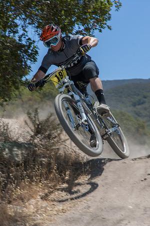 CCCX DH Race July 21, 2012