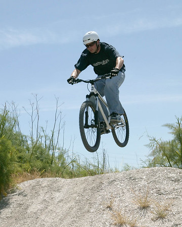 Mountain Bike Pictures