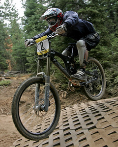 Northstar DH Races