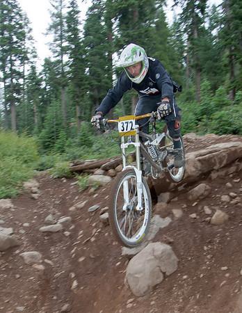 Northstar DH Race 8/8/2010