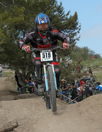 Full Sized Edited Files from Sat's DH Race