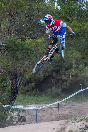 Friday DH Cat 1 Sea Otter 2014