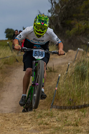 Sea Otter 2017 Downhill Race Cat 2 and 3