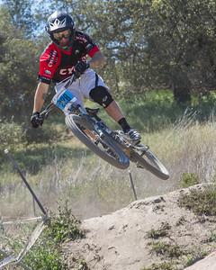 Cat 1 DH Race 04/22/2012