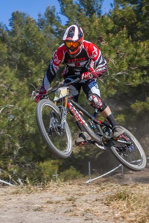 Downhill Pro 2013