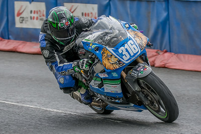 Cookstown 100 2018