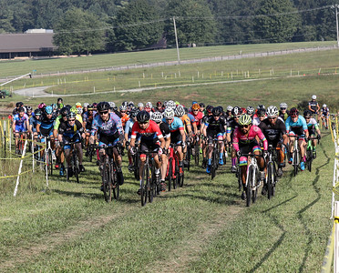 Fair Hill Cross 2016