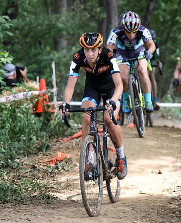Nittany 2016 UCI-Women