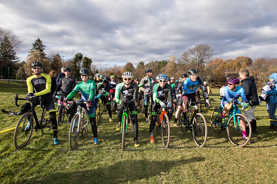 West Chester Cross 2017 #2 at Phelps School