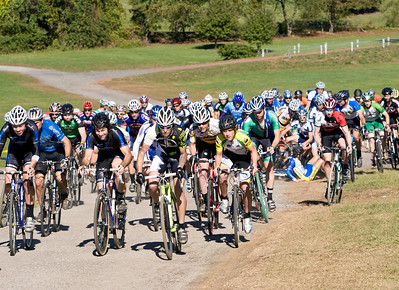 Wissahickon Cycle Cross 2007