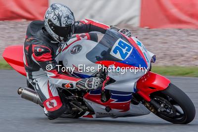 Darley Moor Round 3  May 2015