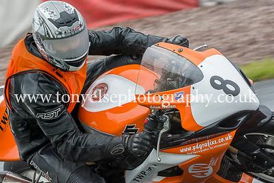 Darley Moor Round 6  July 26th 2015